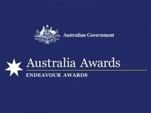 Presentasi Beasiswa Pemerintah Australia