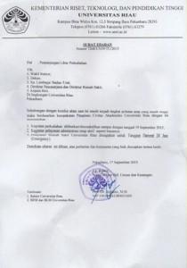 surat edaran tanggal 17q